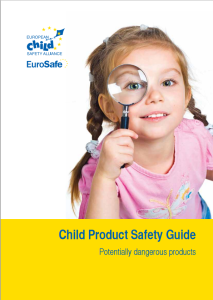 Child Safety Product Guide